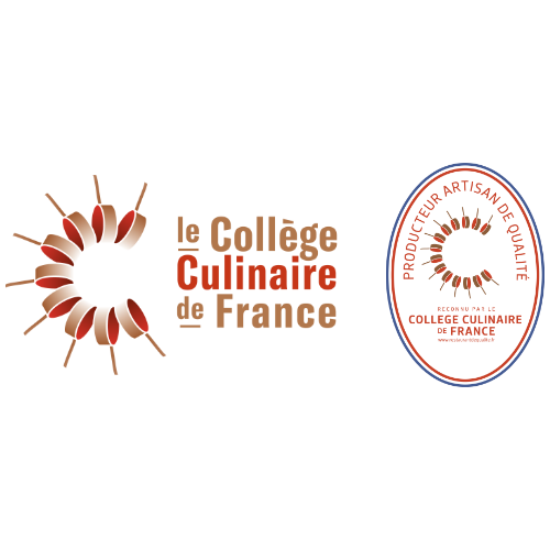 Logo Producteur Artisan de qualité Coupable tartinable