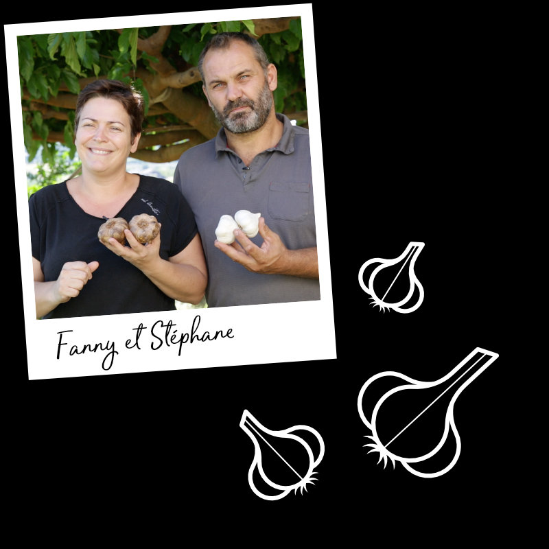 Producteur Coupable Tartinable Fanny Et Stephane Boutarin